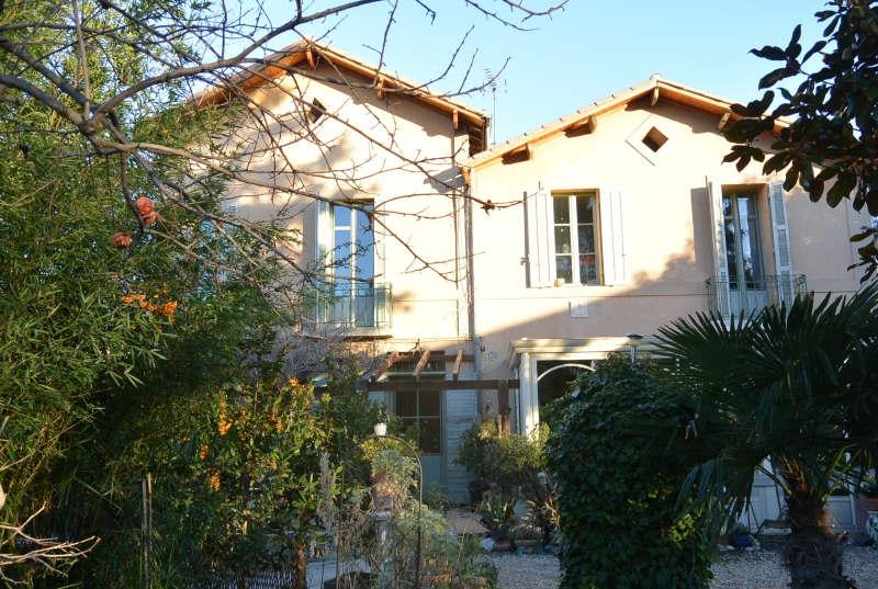 Maisons vendre aix en provence entre particuliers et for Acheter maison aix en provence