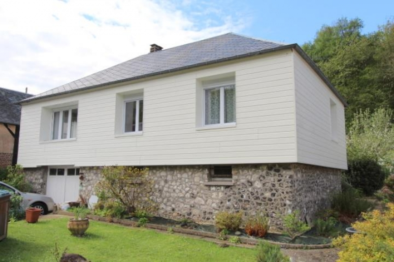 maison en vente LILLEBONNE