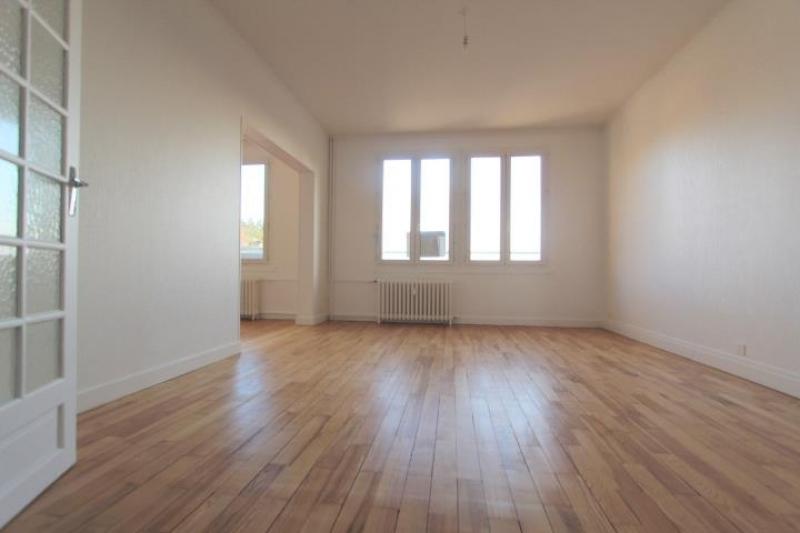 appartement en vente NOTRE DAME DE GRAVENCHON