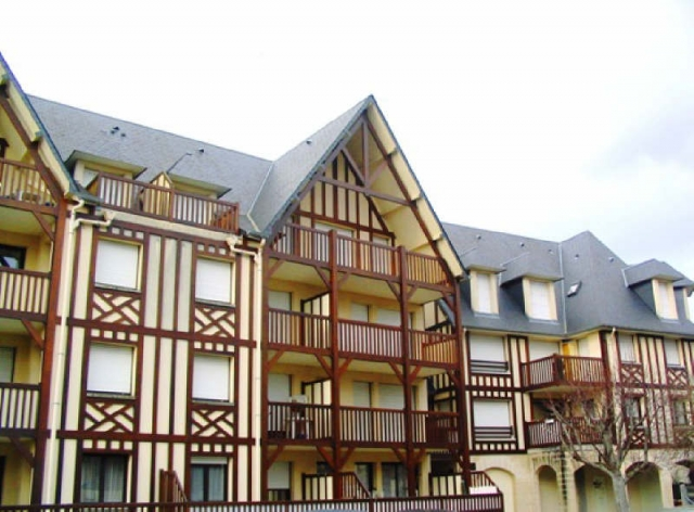 appartement en vente Blonville sur mer