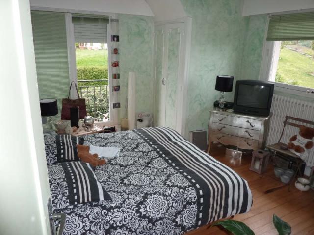 maison en vente Deauville